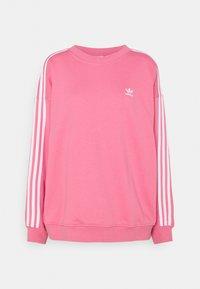 Sweatshirt - rose tone