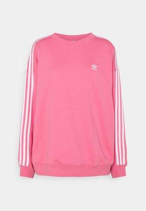 OVERSIZED - Sweater - rose tone