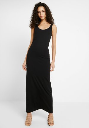 VMNANNA ANCLE DRESS - Maxi dress - black