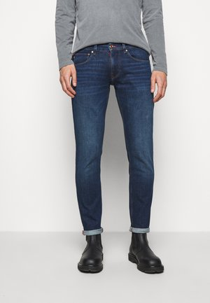 STEPHEN - Straight leg jeans - navy