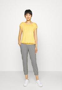Soyaconcept - MARICA  - Basic T-shirt - yellow - 1