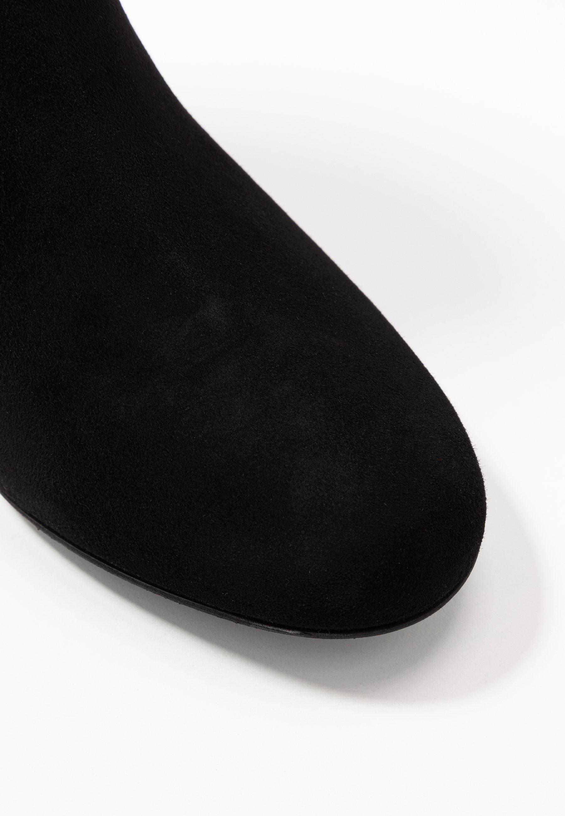 Peter Kaiser BETTY Stiefelette schwarz/schwarz