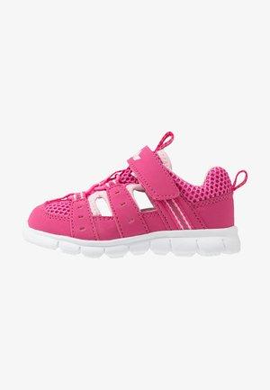 SORIN  - Walking sandals - pink/rosa