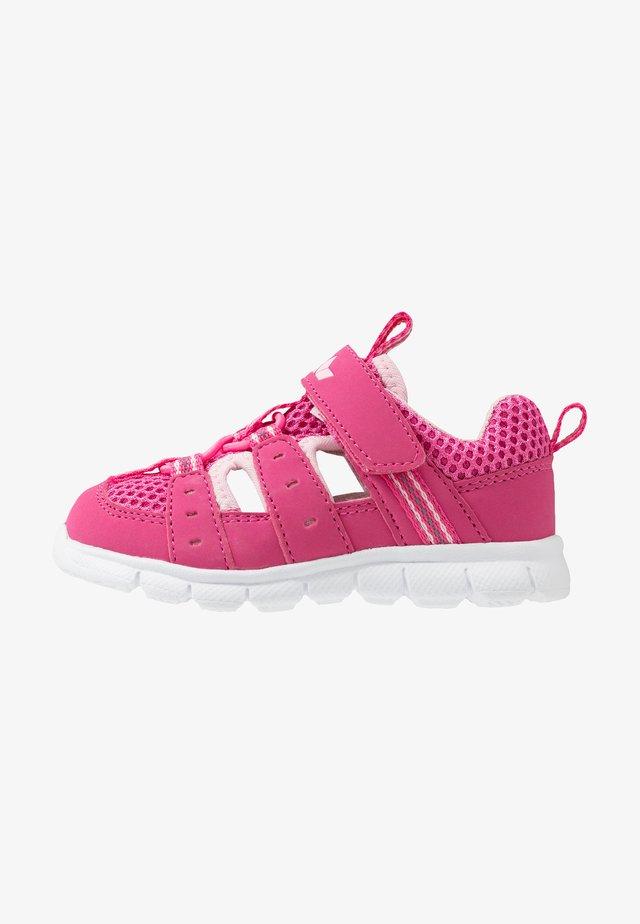 SORIN  - Sandały trekkingowe - pink/rosa