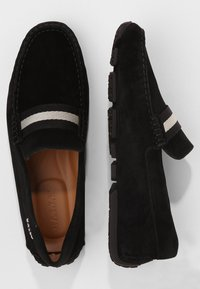 Bally - PEARCE  - Slip-ons - black - 1