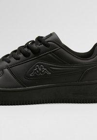 Kappa - BASH - Sports shoes - black - 5