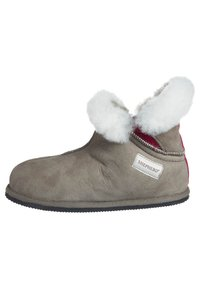 Shepherd - Slippers - taupe - 4