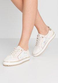 River Island - Sneaker low - white - 0