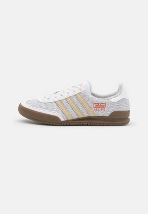 UNISEX - Trainers - crystal white/glory green