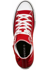Converse - Baskets montantes - red/white - 1