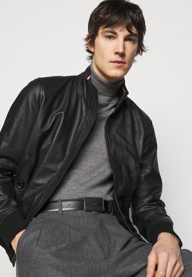 Bally - DRESS OLIVER  - Cintura - black