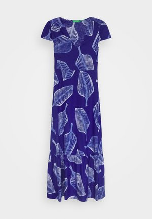 DRESS - Maxiklänning - blue