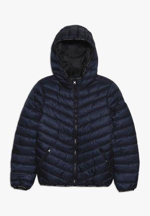 KIDS STAFF  - Zimní bunda - navy