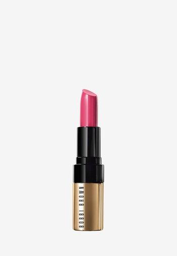 LUXE LIP COLOR - Lipstick - raspberry pink
