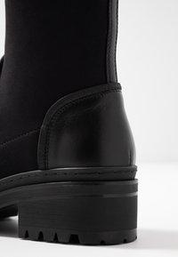 Unisa - IMPU - Boots - black - 2
