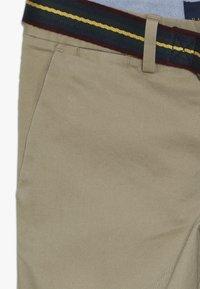 Polo Ralph Lauren - PREPPY BOTTOMS PANT - Chinos - classic khaki - 4