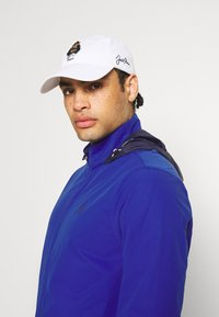 Polo Ralph Lauren Golf - HOOD ANORAK JACKET - Sadetakki - royal blue - 4
