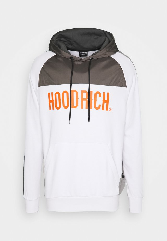 ROADZ - Sweatshirt - white/grey