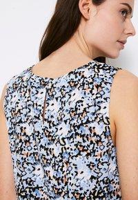 ICHI - TESSA - Top - cashmere blue - 5