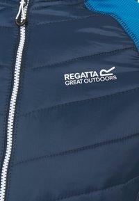 Regatta - ANDRESON HYBRID - Outdoorová bunda - dark blue - 2