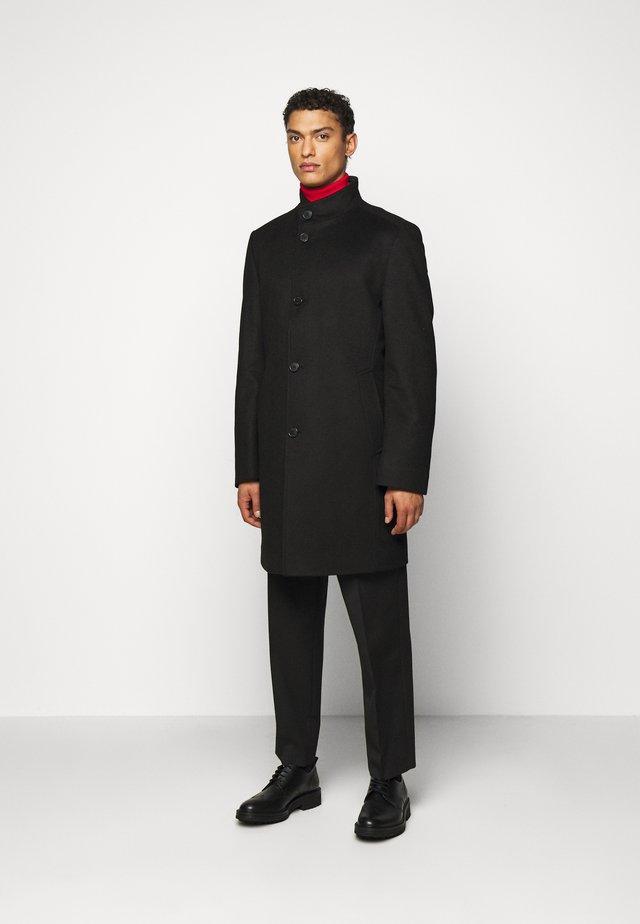 MINTRAX - Manteau classique - black