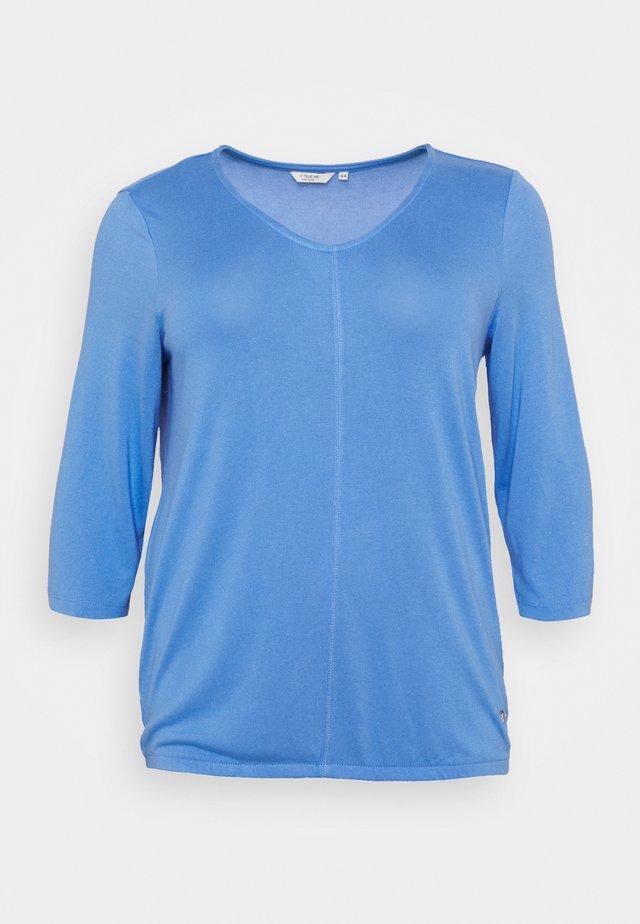 LOOSE - Sweter - marina bay blue