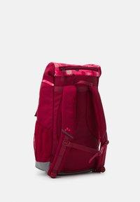Vaude - PUCK 14 UNISEX - Rucksack - bright pink/cranberry - 1