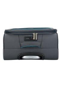 Hardware - XLIGHT - Luggage set - steel grey - 3