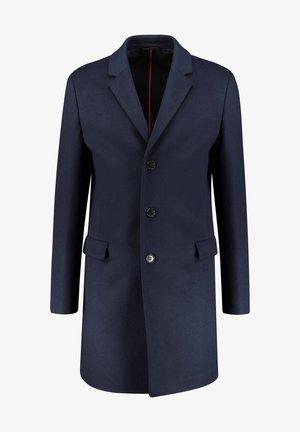 Classic coat - blau