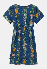 Molo - CHRISTA - Jersey dress - blue - 1