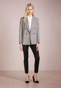 Filippa K - MILA PANTS - Trousers - black - 1