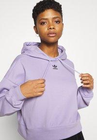 adidas Originals - HOODIE - Hoodie - hope - 4