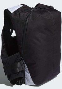 adidas Performance - 4CMTE PRIME VEST BACKPACK - Reppu - black - 2