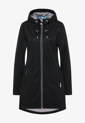 FUNKTIONSJACKE - Zimní kabát - schwarz