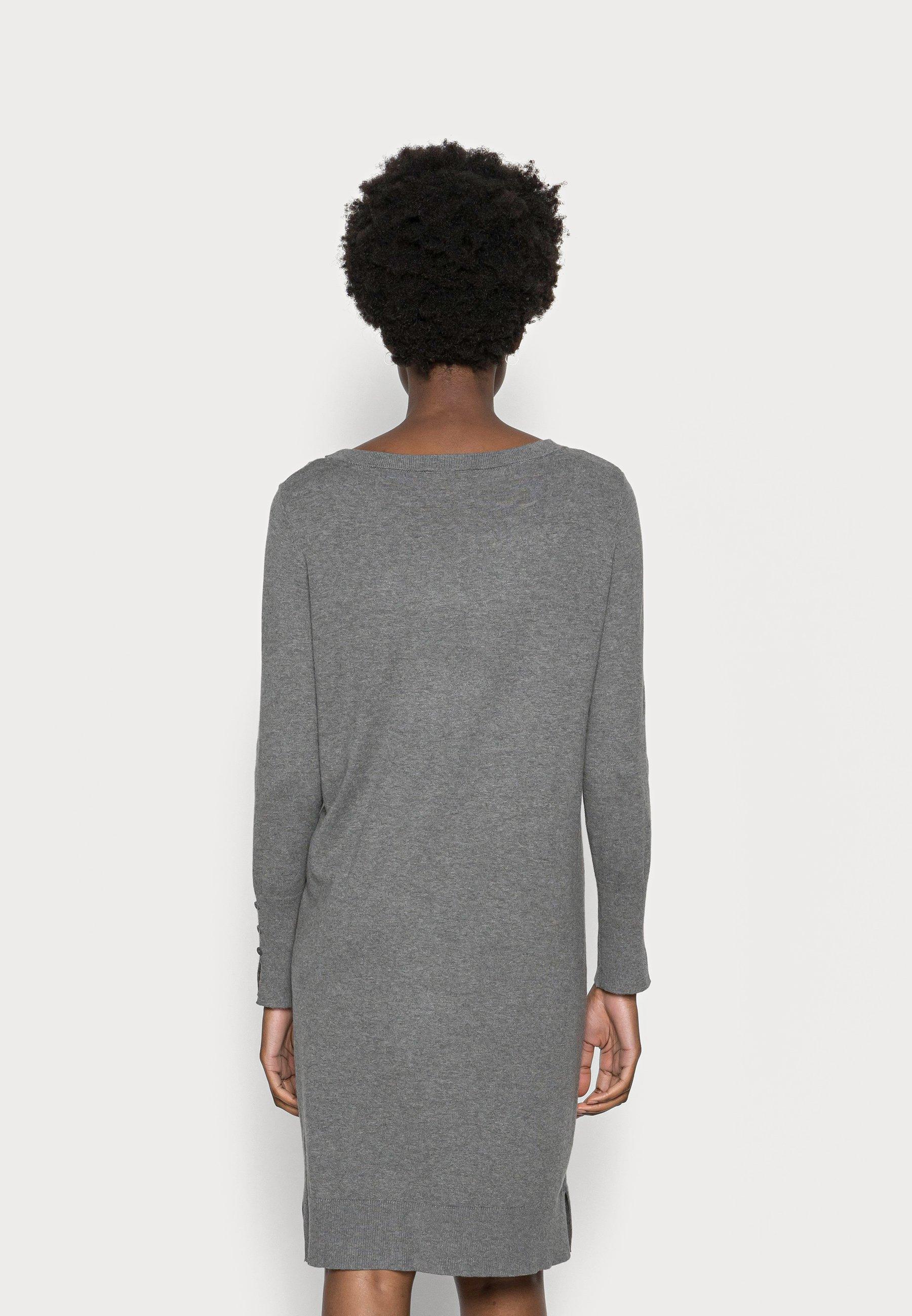 Women DRESSES - Jumper dress
