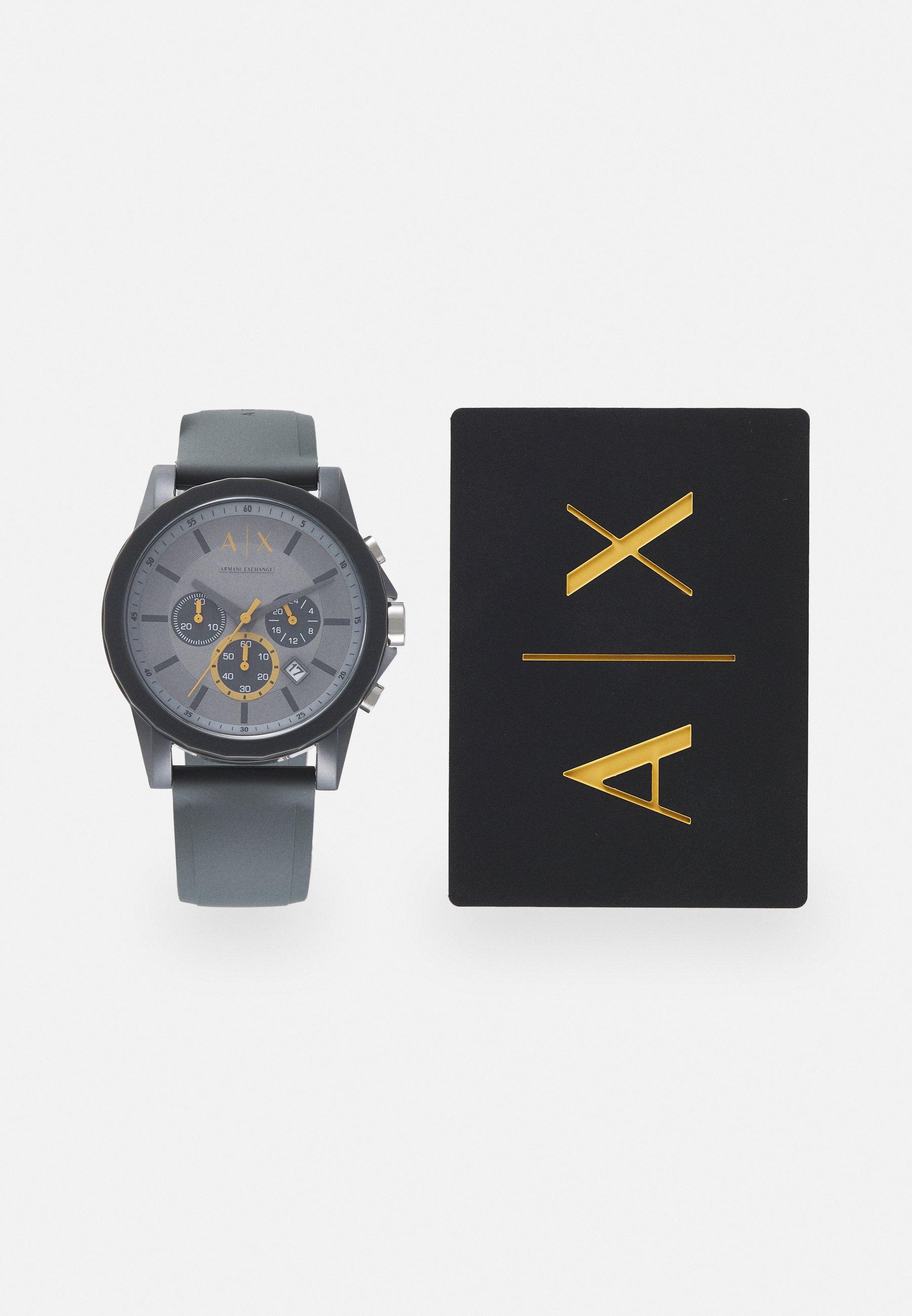 Men SET - Chronograph watch