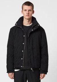 AllSaints - CANIS - Winter jacket - black - 0