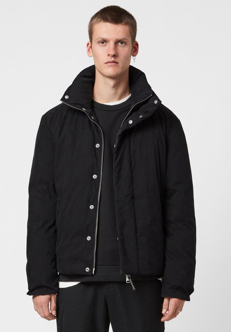 AllSaints - CANIS - Winter jacket - black