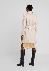 Apart - Manteau classique - beige - 2