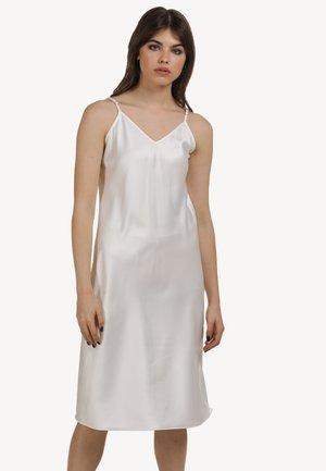 Koktejlové šaty/ šaty na párty - weiss