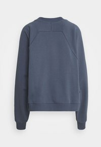 BLANCHE - HELLA EXCLUSIVE - Sweatshirt - indigo/white - 7