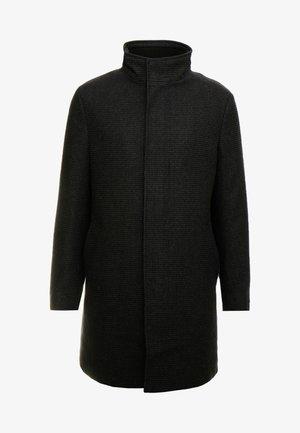 COAT - Wollmantel/klassischer Mantel - anthracite