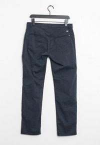 Esprit - Trousers - blue - 1