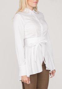 Diyas London - FLAVIA - Camisa - white - 4