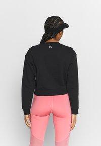 Calvin Klein Performance - Sweatshirt - black - 2