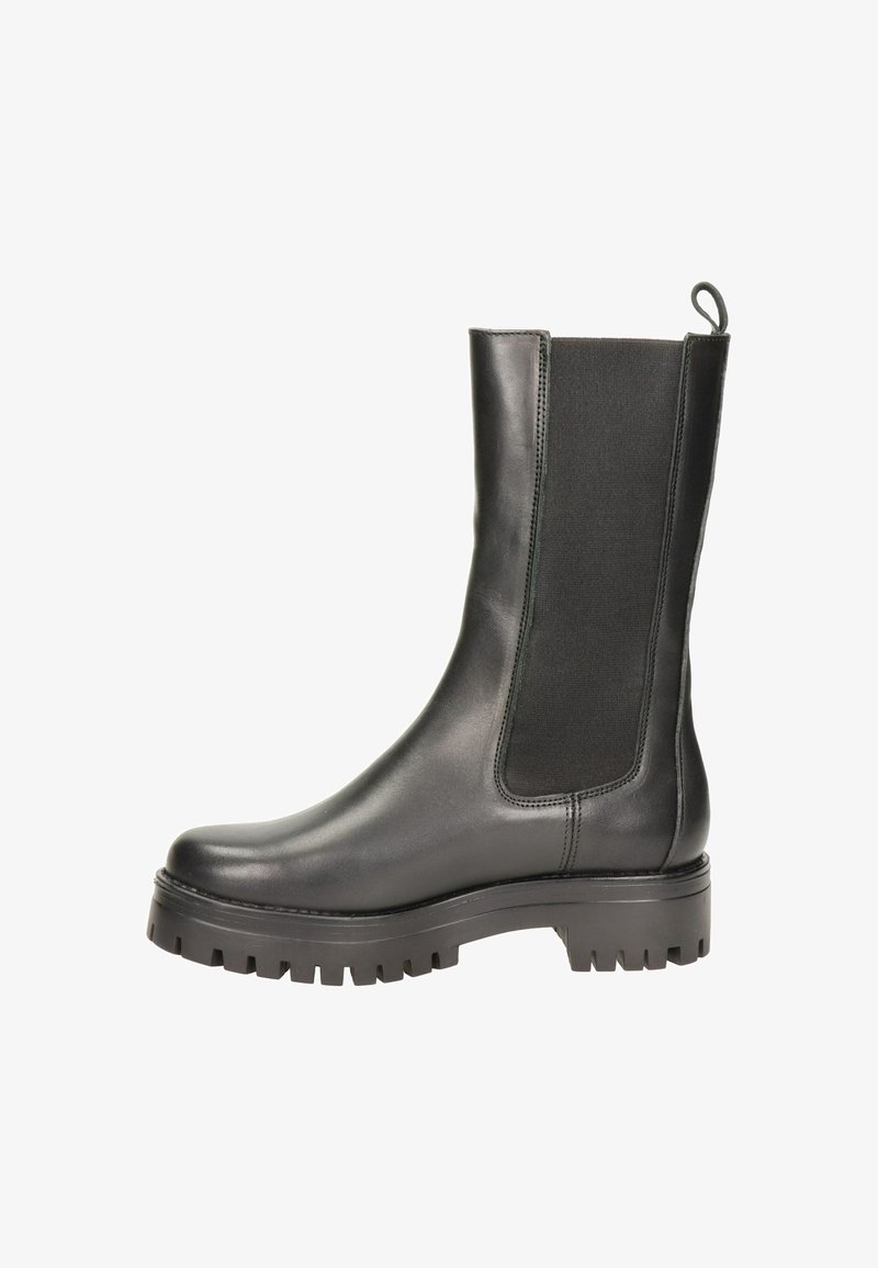 Nelson - DAMES  - Classic ankle boots - zwart