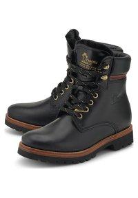 Panama Jack - PANAMA  - Winter boots - schwarz - 2