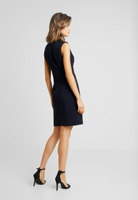 Morgan - Shift dress - marine - 3