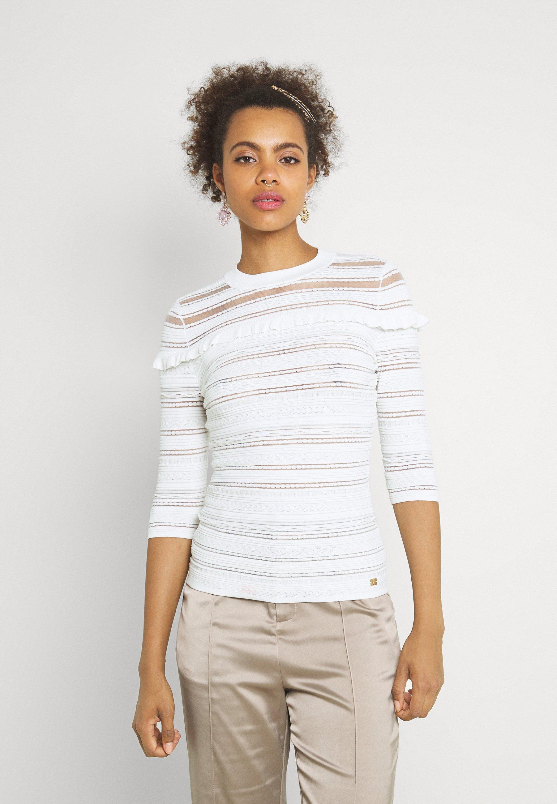 Damen GEIRA  - T-Shirt print