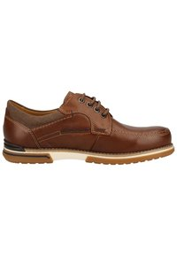 Fretz Men - DERBIES - Casual lace-ups - cavallo - 6